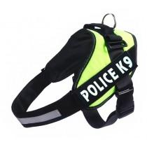 Hundegeschirr Police
