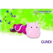 Hundespielzeug Gundi