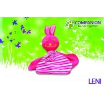 Leni | Kuschel- und Spielpartner für Welpen & Kitten