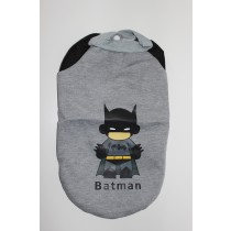 "Hundemantel ""Supersuit Batman"""