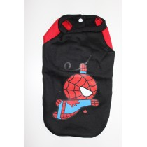 "Hundemantel ""Supersuit Spiderman"""